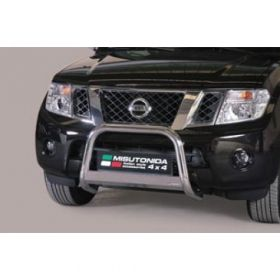 Pushbar Nissan Pathfinder 2011 63mm