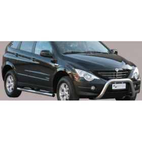 Pushbar Ssangyong Actyon 76mm