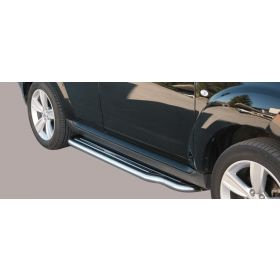 Sidebars Peugeot 4007 50mm