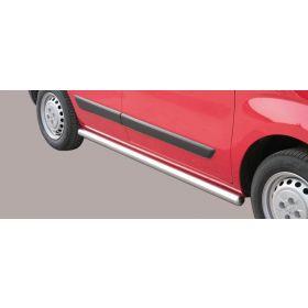 Sidebars Peugeot Bipper 63mm