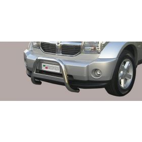 Pushbar - Dodge Nitro - Medium bar - 63mm