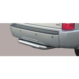 Rearbar - Dodge Nitro - 76mm