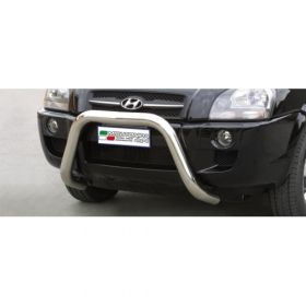 Pushbar Hyundai Tucson 2004-2008 76mm