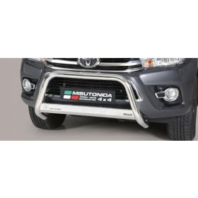 Pushbar Toyota Hilux 2016 - Medium