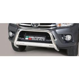 Pushbar Toyota Hilux 2016 - Medium