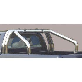 Roll bar Toyota Hilux 2016 - 3 buizen