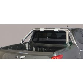 Roll bar Toyota Hilux 2016 - Design