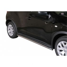 Sidebars Nissan Juke 2010 50mm