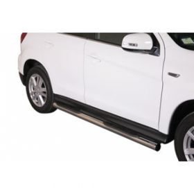 Sidebars Mitsubishi ASX 76mm