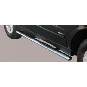Sidebars Ssangyong Actyon Ovaal Sidesteps