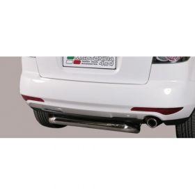 Rearbar Mazda CX7 2010 76mm