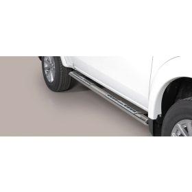Sidebars Mitsubishi L200 C.C. 2015 - Design