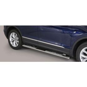 Sidebars VW Tiguan 2016 - Design