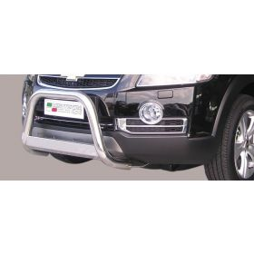 Pushbar Chevrolet Captiva 2006