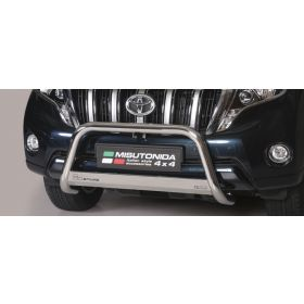 Pushbar Toyota Landcruiser 150 2014 - Medium