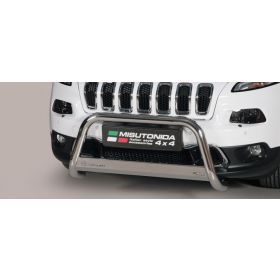Pushbar Jeep New Cherokee 2014 - Medium