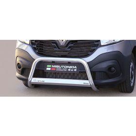 Pushbar  Renault Master 2014