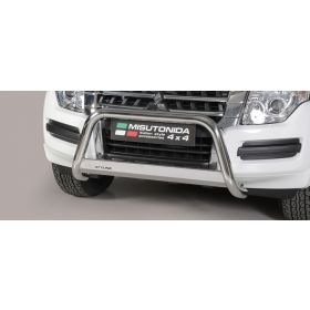 Pushbar Mitsubishi Pajero 2015 - Medium