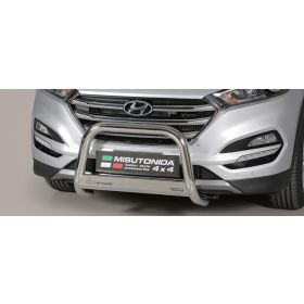 Pushbar Hyundai Tucson 2015 - Medium