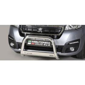 Pushbar Peugeot Partner 2016