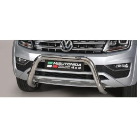 Pushbar VW Amarok vanaf 2010 (Highline en V6) - Super