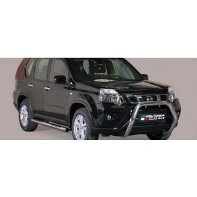 pushbar nissan x-trail 2011