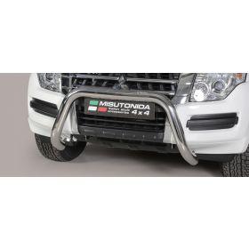 Pushbar Mitsubishi Pajero 2015 - Super