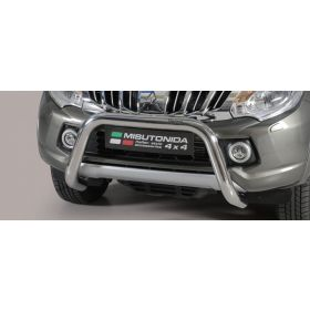 Pushbar Mitsubishi L200 2015 - Super