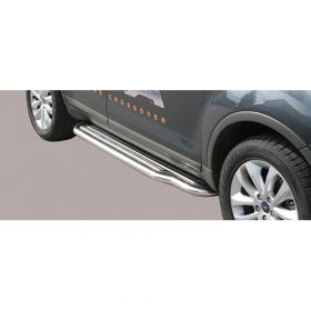 Sidebars Ford Kuga Long Sidesteps 50mm