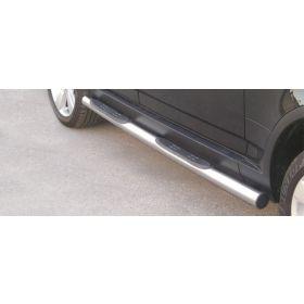 sidebars BMW X3