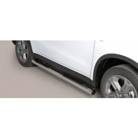 Sidebars Suzuki Vitara 2015 - Rond