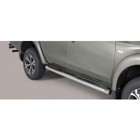 Sidebars Fiat Fullback D.C. 2016 - Rond