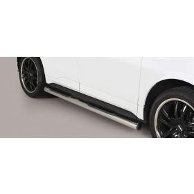 Sidebars Ford Edge 2016 - Rond