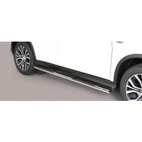 Sidebars Mitsubishi ASX 2017 - Ovaal