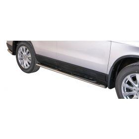 Sidebars Honda CR-V 2010 ovaal