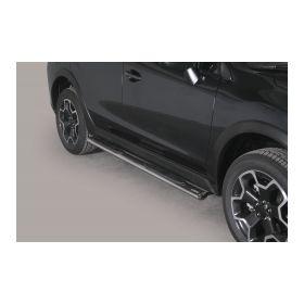 Sidebars Subaru XV Sidesteps Ovaal