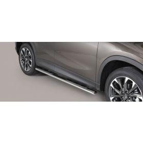Sidebars Mazda CX-5 2015 - Ovaal