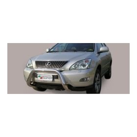 Pushbar Lexus RX 300 2003-2005 Superbar 76mm