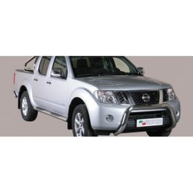 Pushbar Nissan Navara 2010 76mm