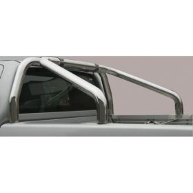 Rollbar Nissan Navara 2010 76mm