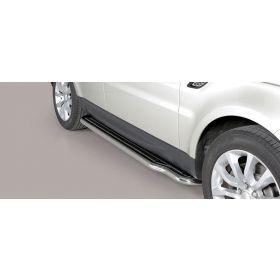 Sidesteps Range Rover Sport 2014