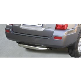 Rearbar Hyundai Terracan 76mm