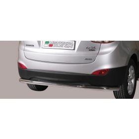 Rearbar Hyundai IX35 63mm