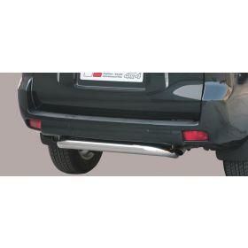 Rearbar Toyota Landcruiser 150 3-deurs