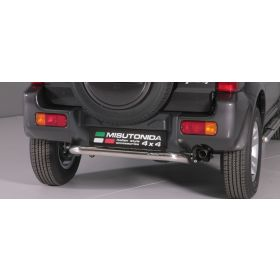 Rearbar Suzuki Jimny 2006 63mm