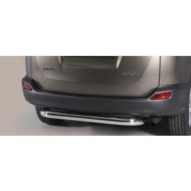 rearbar toyota rav4 2013