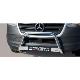 Pushbar Mercedes Sprinter 2018 - Medium