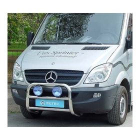 Pushbar Mercedes Sprinter 2007