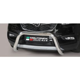 Pushbar Opel Mokka X 2016 - Super
