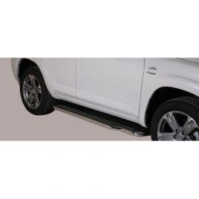 Sidebars Toyota RAV 4 2010 50mm